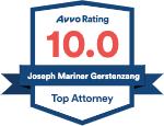 Attorney Joseph Gerstenzang