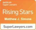 Attorney Matthew J. Simone